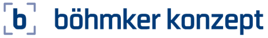 Böhmker Konzept GmbH - Logo